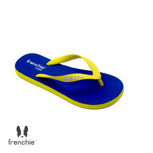 COZY NAVY BLUE / YELLOW / YELLOW SCM02