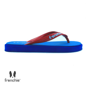 CURVE 2 / TORQUOISE / RED / NAVY BLUE SCV16