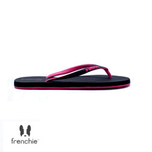 ONYX COZY WOMAN  BLACK / PINK / PINK SOC01