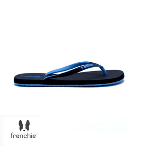ONYX COZY WOMAN  BLACK / BLUE / BLUE SOC02