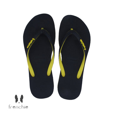 ONYX SLIM BLACK / YELLOW / YELLOW SOS02