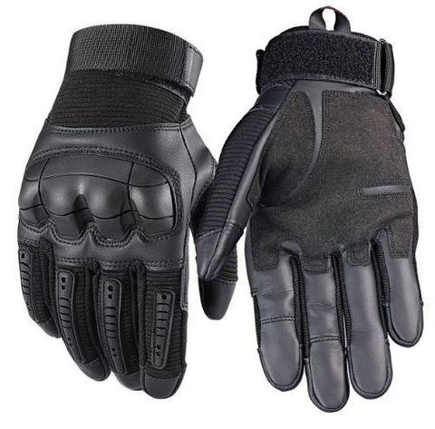 NDO™ Military Tactical Gloves Full Fingers