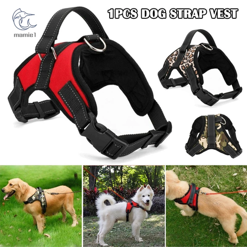 NDO™ The Best Dog Harnesses for Every Type