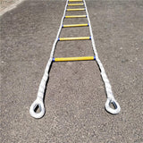 NDO™ 10M/15M Fire Escape Ladder Emergency