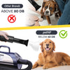 Newest Dog Dryer Professional Grooming Dog Hair Dryer with LED Screen