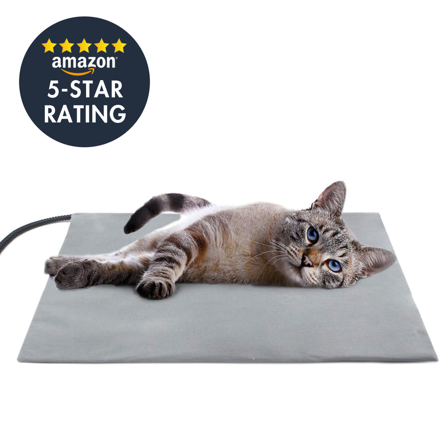 LESOTC Pet Heating Pad for Medium and Small Dogs, Cats