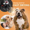 PETNF Upgraded Dog Dryer, Quick Dry Dog Grooming Dryer