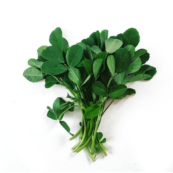 Fenugreek is a natural plant used for heartburn, acid reflux, and GERD symptoms