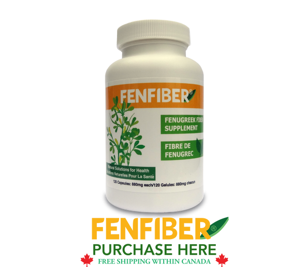 Fenfiber supplements for GERD symptoms, Acid Reflux, Heartburn. Natural Remedy for your gut health and stomach acid. Produced & Grown in Canada. Fenfiber is 100% Fenfiber. Helps high blood sugar levels, high cholesterol, indigestion, and constipation.