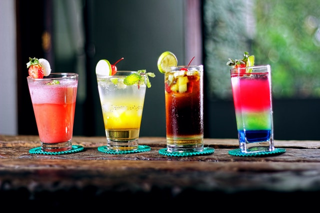 Alcohol is bad for your stomach and GERD