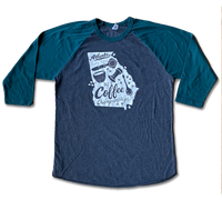 2016 US Coffee Championships Atlanta Long-Sleeve Tee