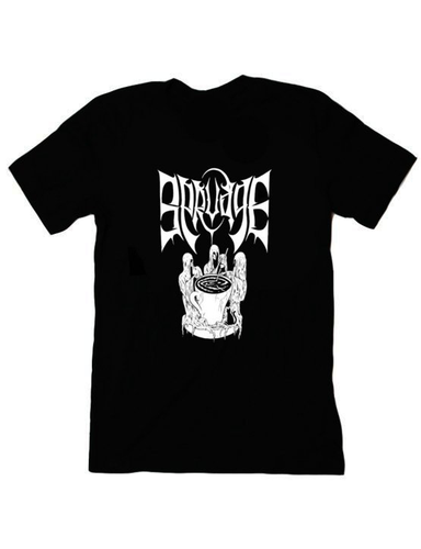 Black Metal Sprudge Tee