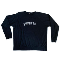 Cafe Imports Long Sleeve Tee (2016)
