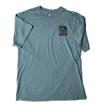 Java On The Rock XL T-Shirt