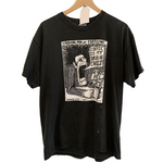 "1991 BadBob ""Screaming Man On Caffeine"" T-Shirt"