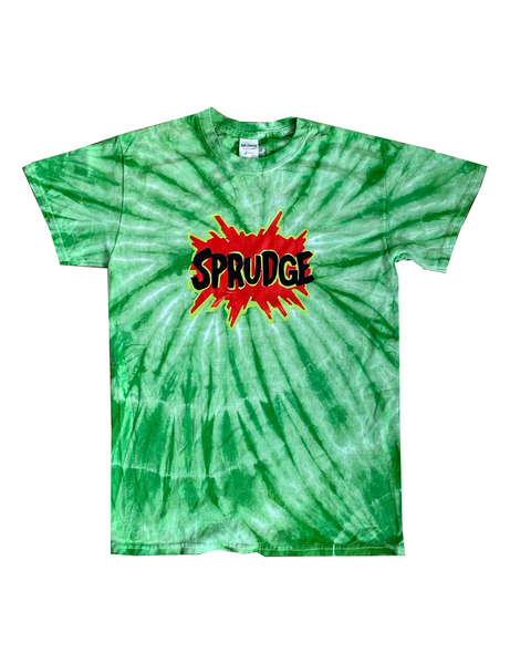 Sprudge Summer T-Shirt