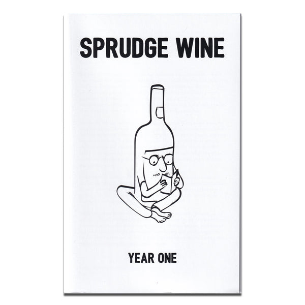 Sprudge Wine Zine