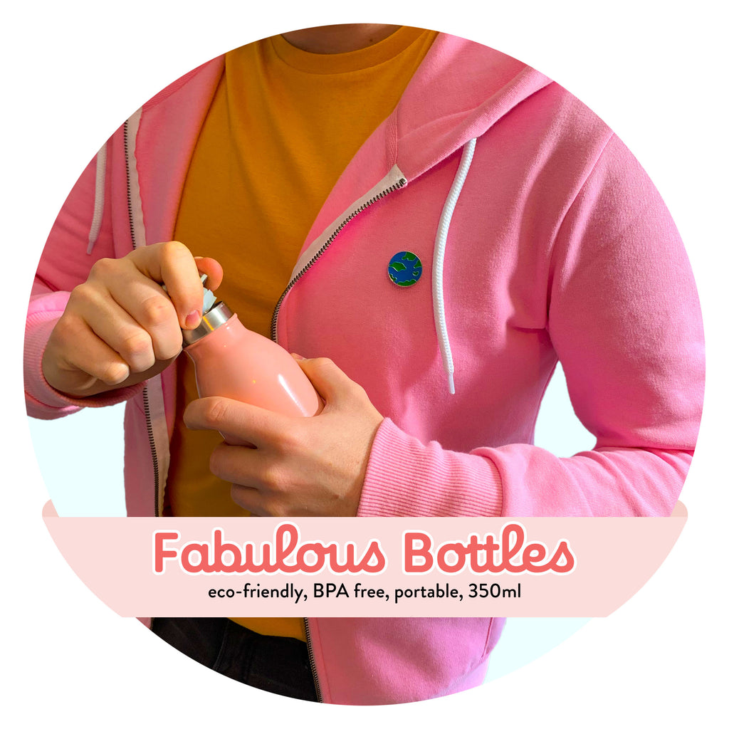 Fabulous Bottles