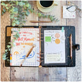 Astronomy Organiser - P3 Stationery Bundle
