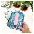 Botanical - Travel Organiser