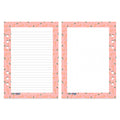 A5 - Cartral Paper - Insert - Candy Cane Lane