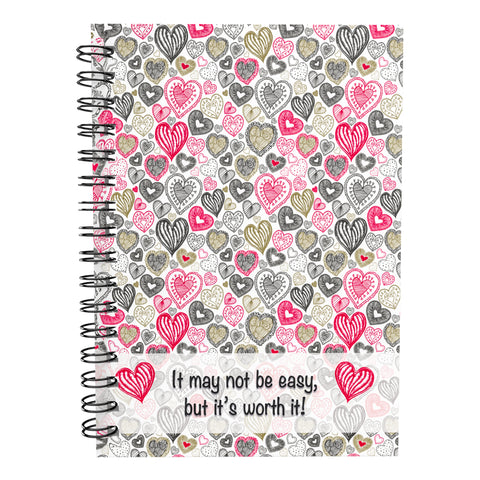 Food Diary - Cover 11 - WW