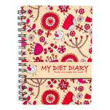 Food Diary - Cover 1 - WW