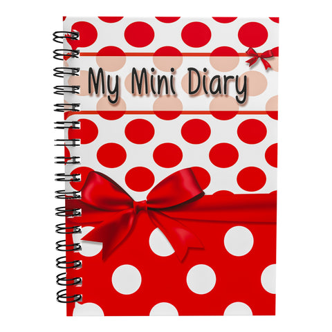 Food Diary - Cover 12 - WW