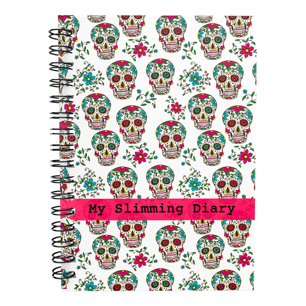 Food Diary - Cover 25 - SP3+