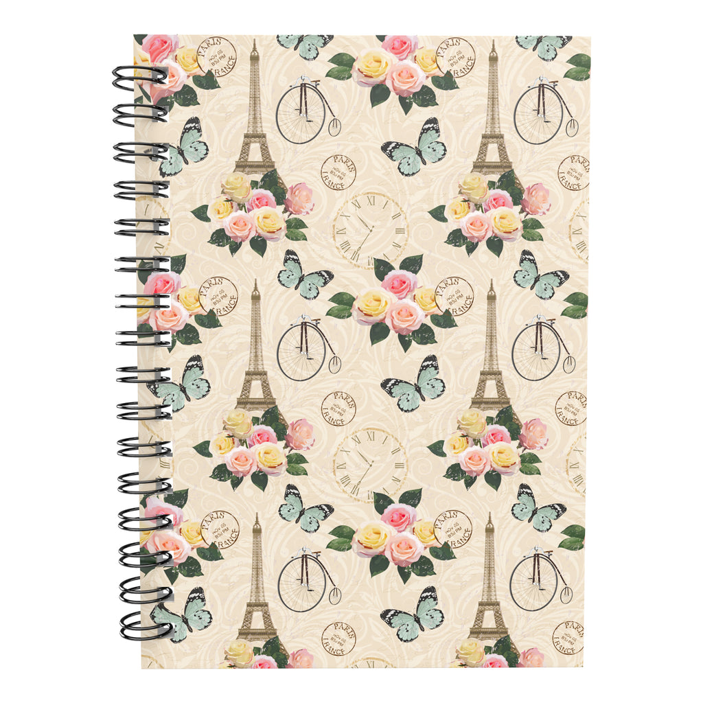 Food Diary - Cover 38 - SP3+