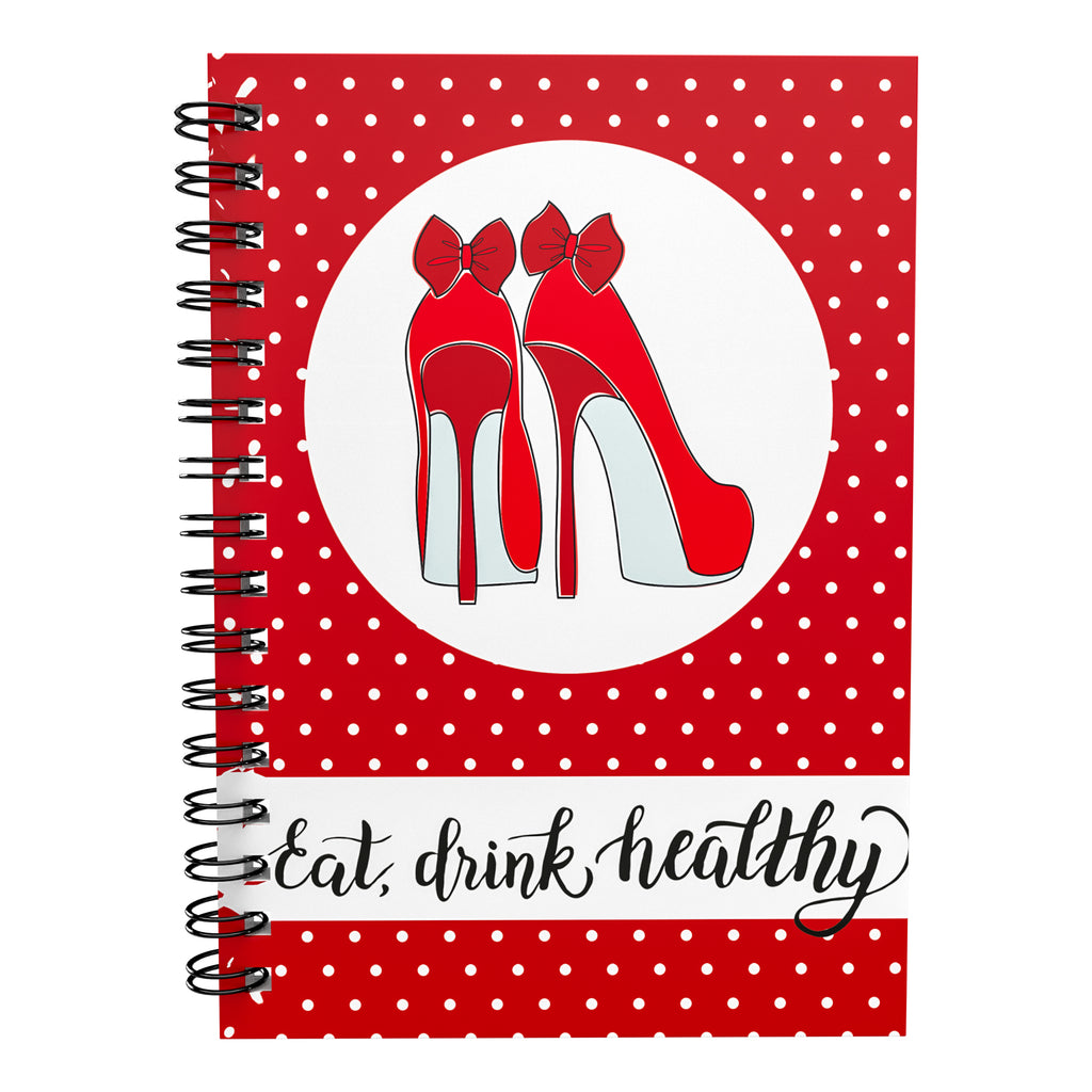 Food Diary - Cover 42 - SP3+