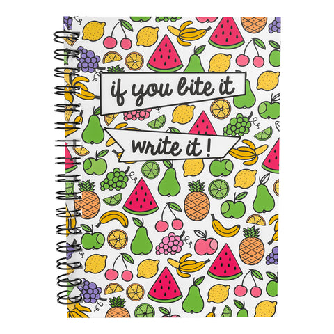 Food Diary - Cover 47 - WW