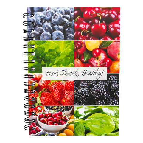 Food Diary - Cover 51 - SW