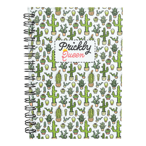 Food Diary - Cover 56 - SW