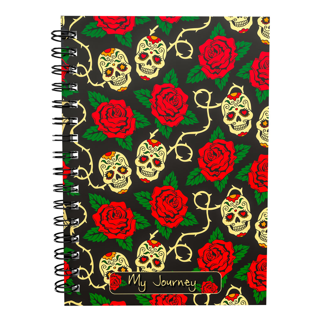 Food Diary - Cover 6 - SP3+