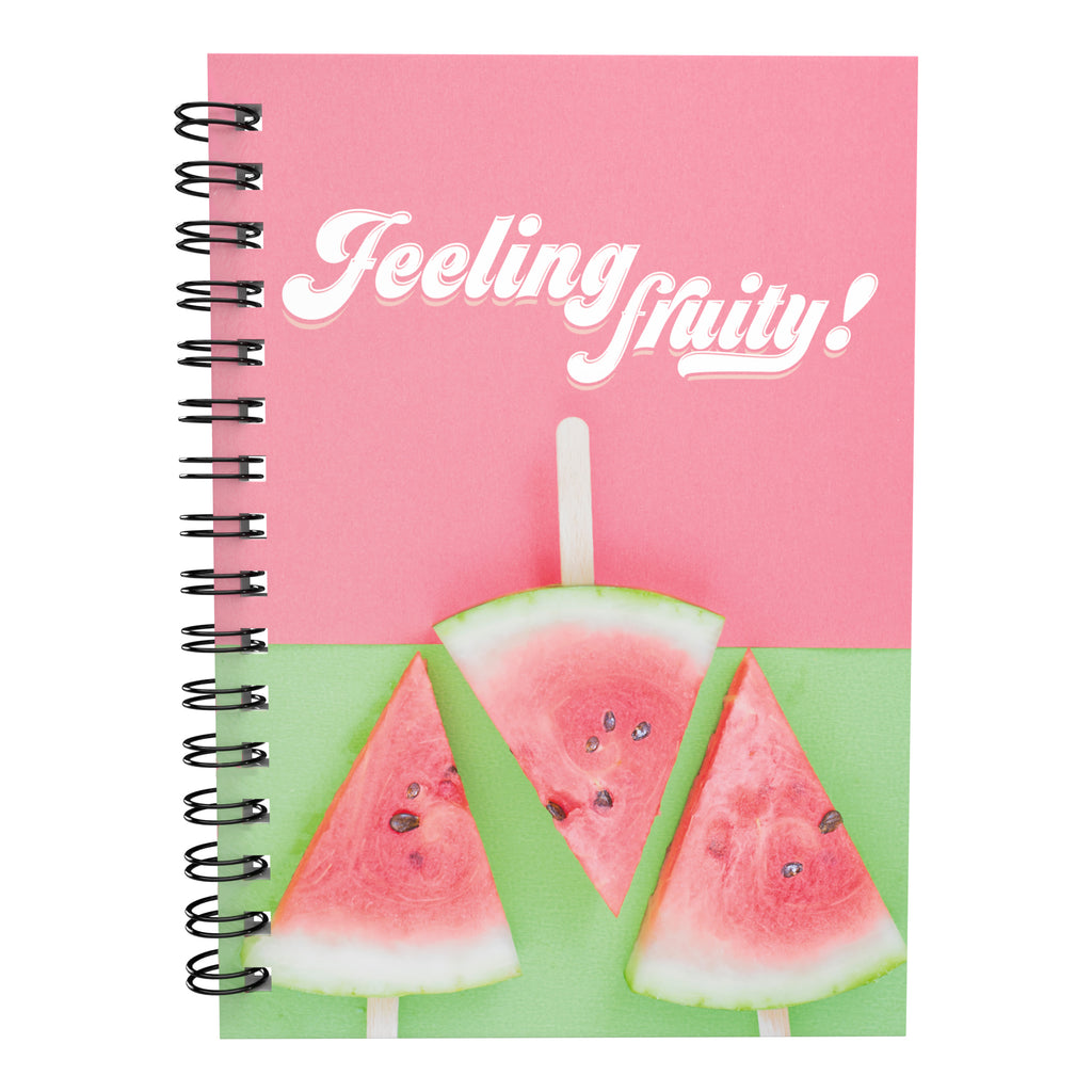 Food Diary - Cover 62 - SP3+