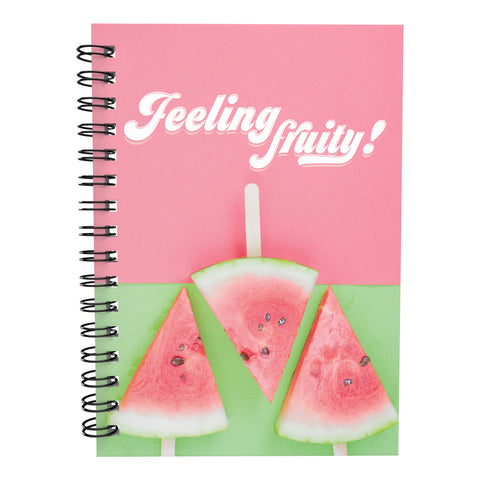 Food Diary - Cover 62 - SW