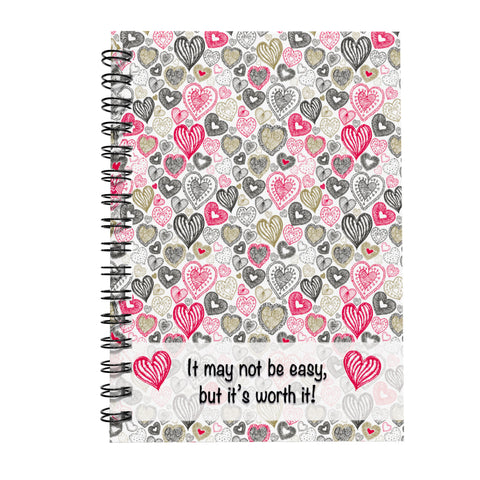 Food Diary - Cover 11 - SW