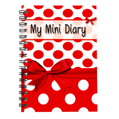 Food Diary - Cover 12 - HDE