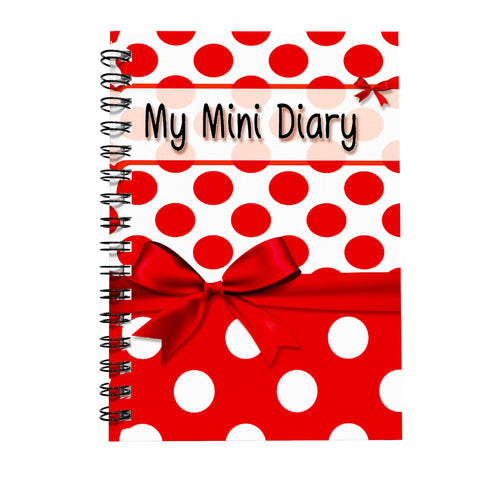 Food Diary - Cover 12 - SW