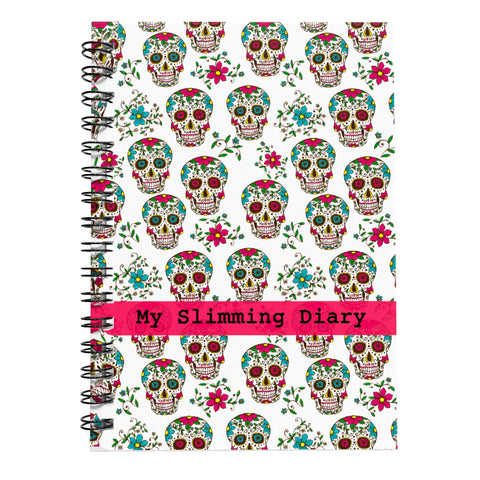 Food Diary - Cover 25 - HDE