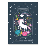 Organiser Dashboard - Cover Unicorn