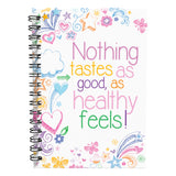 Food Diary - Cover 33 - HDE
