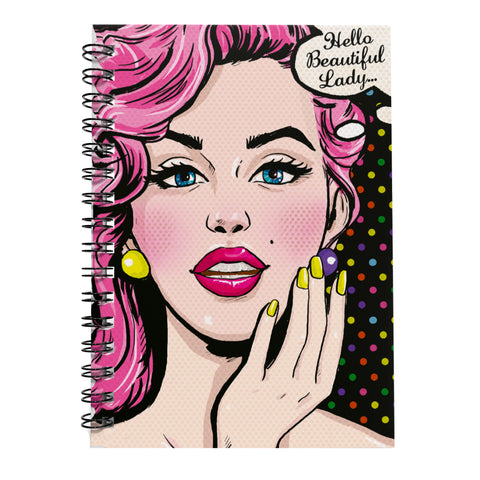 Food Diary - Cover 34 - HDE