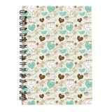 Food Diary - Cover 36 - HDE
