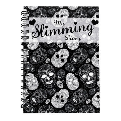 Food Diary - Cover 37 - HDE