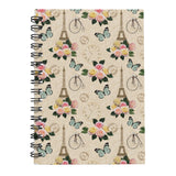 Food Diary - Cover 38 - HDE