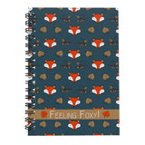 Food Diary - Cover 39 - HDE