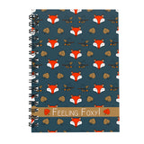 Food Diary - Cover 39 - SW