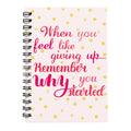 Food Diary - Cover 41 - HDE
